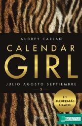 """Calendar"