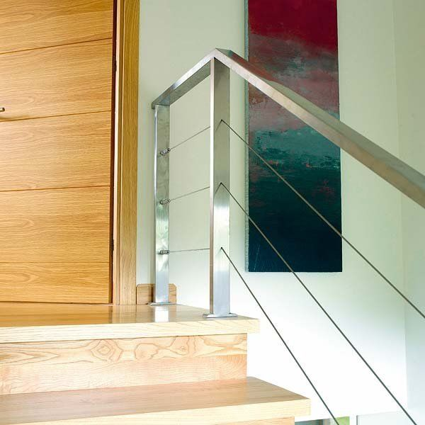 Barandillas Escaleras Ikea Buscar Con Google Escaleras