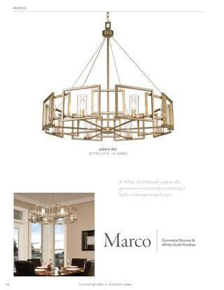 2017 Golden Lighting Catalog