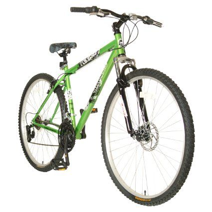 Amazon Com Mantis Colossus Mountain Bike Green 29 Inch