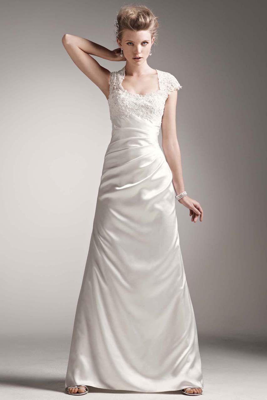 Davids bridal t3342 bridal brilliance rentals wedding