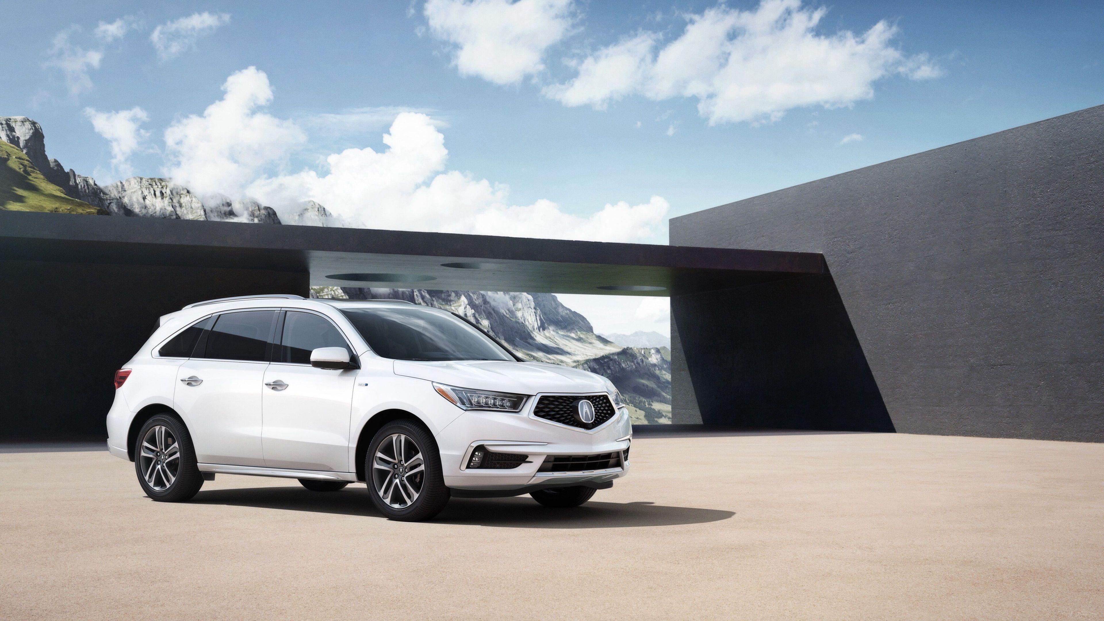 overview vehicle cost ridgeway mdx motors acura listings awd