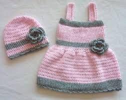 206ef8c8070d Girls Crochet Skirt Set