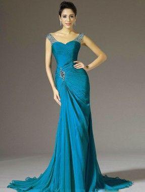 Imagenes de vestidos para fiesta elegantes