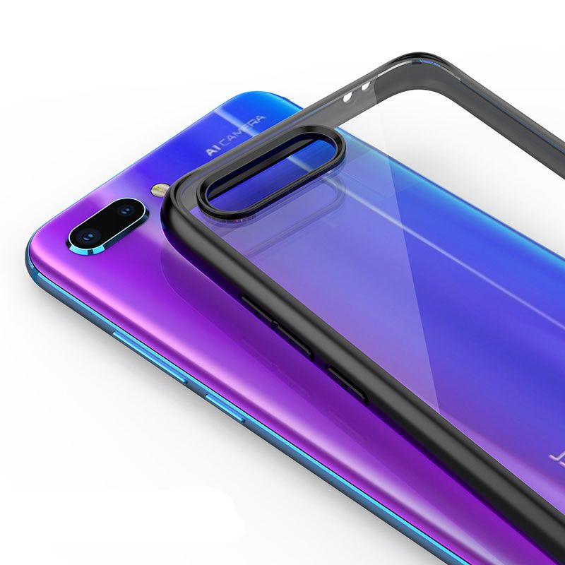 hot sale online 52245 1c4f5 Find More Fitted Cases Information about Ascromy For Huawei Honor 10 ...