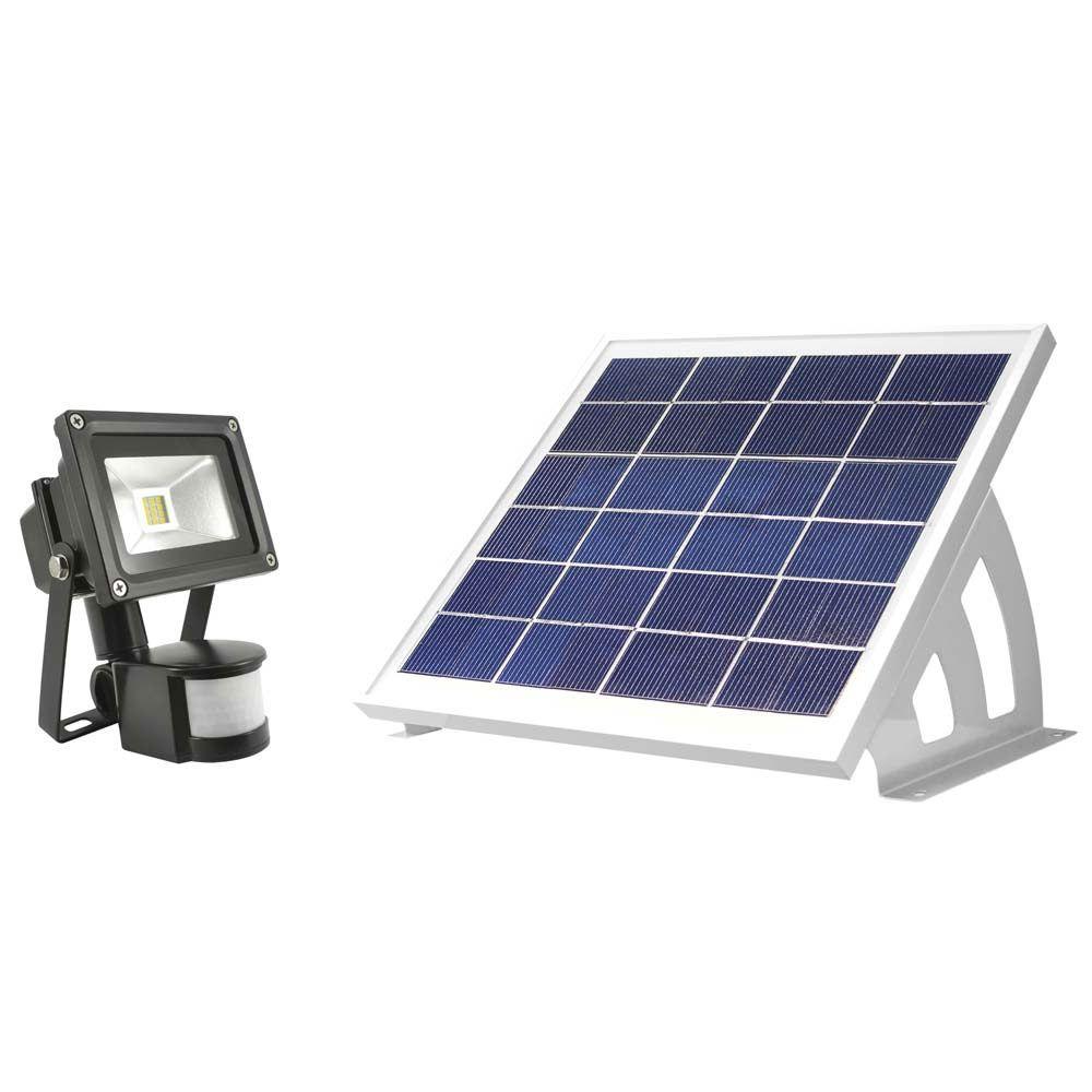 Evo SMD Pro Solar Security Light Solar security light