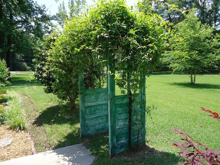 arbors made from old doors | arbor made from old doors & arbors made from old doors | arbor made from old doors | My wishes ... pezcame.com