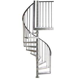 escalier h lico dale industria 125 cm castorama escalier de reve pinterest escalier. Black Bedroom Furniture Sets. Home Design Ideas