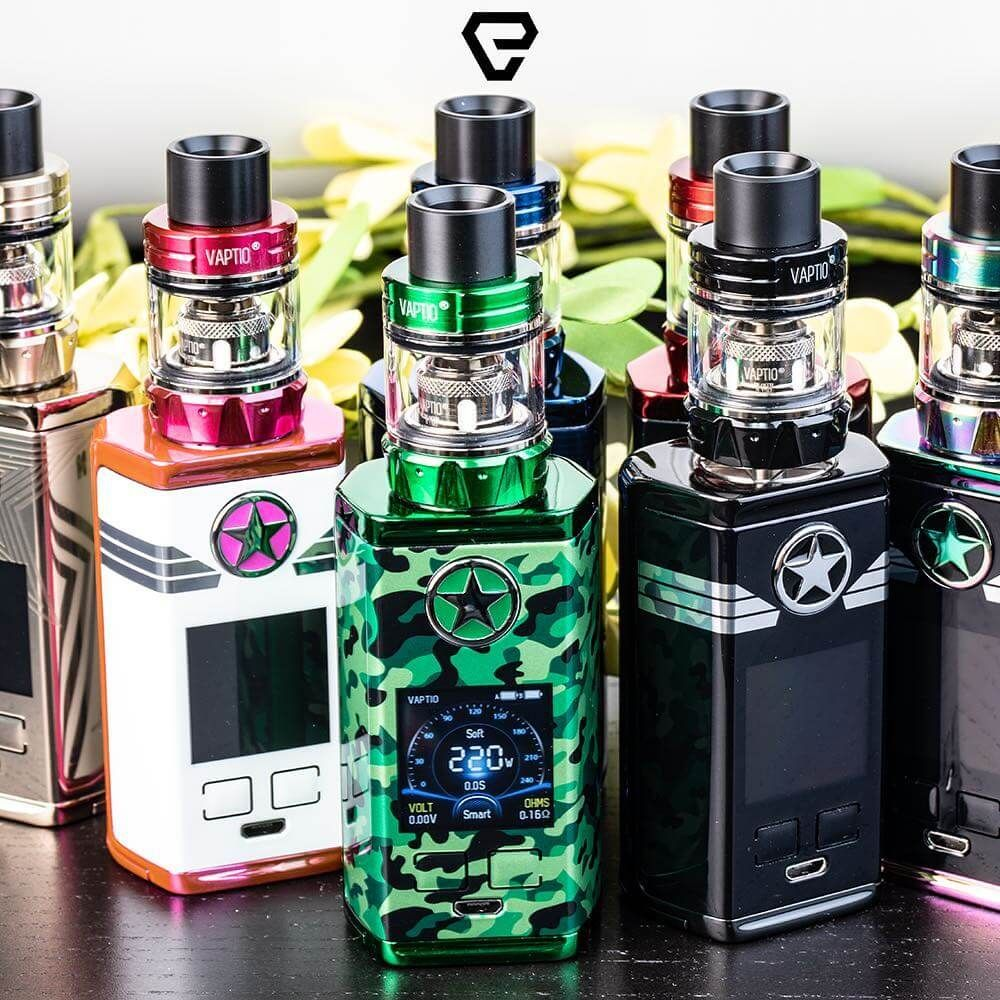 VaptioAnniversarySale Last 3 days for 1 Flash Sale! You