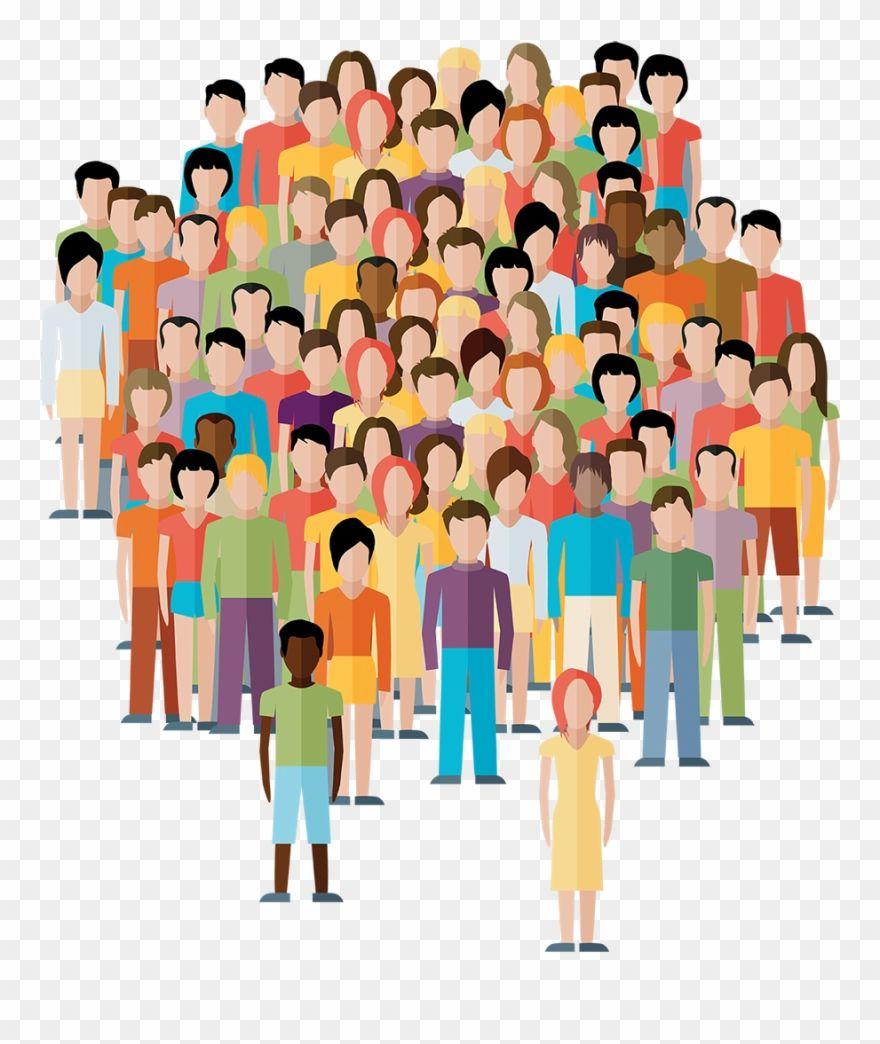 People Social Group Crowd Free Clip Art Clip Art Art Wallpaper Iphone