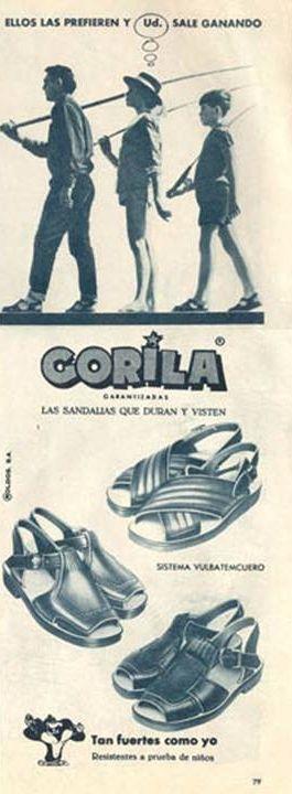 Cartel de Gorila