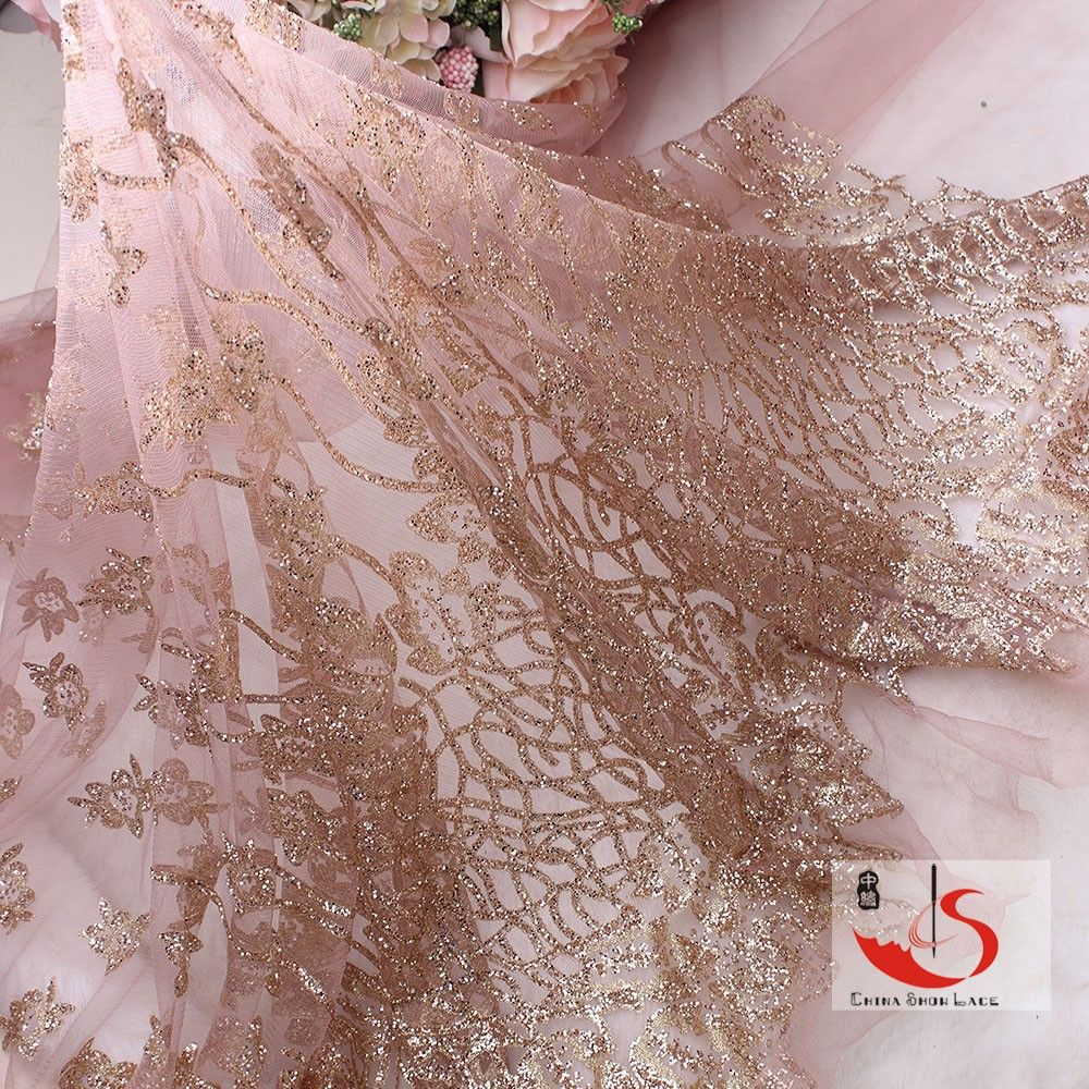 Shiny Surface Glitter Powder Net Lace Fabrics For Dress Material - Buy  Glitter Powder Net Lace Fabrics 3b07d0022e9c