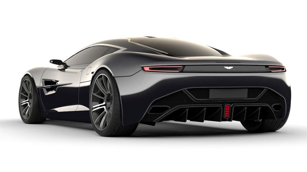 Aston Martin DBC concept  Aston martin Cars and Dream cars