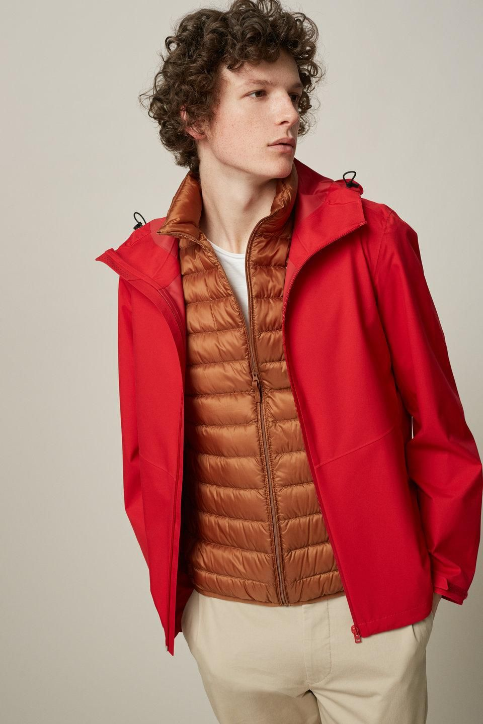 Fight Off The Winter Blues With Our Ultra Light Down Collection S New Spring Colors Down Jacket Fashion Vest Jacket [ 1440 x 960 Pixel ]
