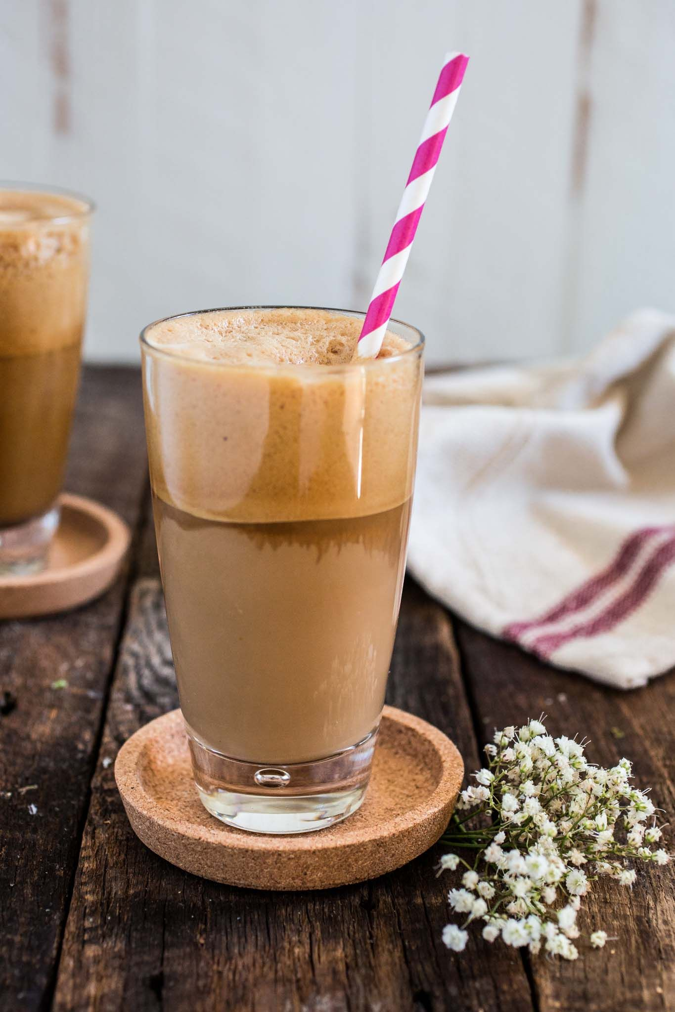Frappe recipe: how to make cold Greek coffee 76