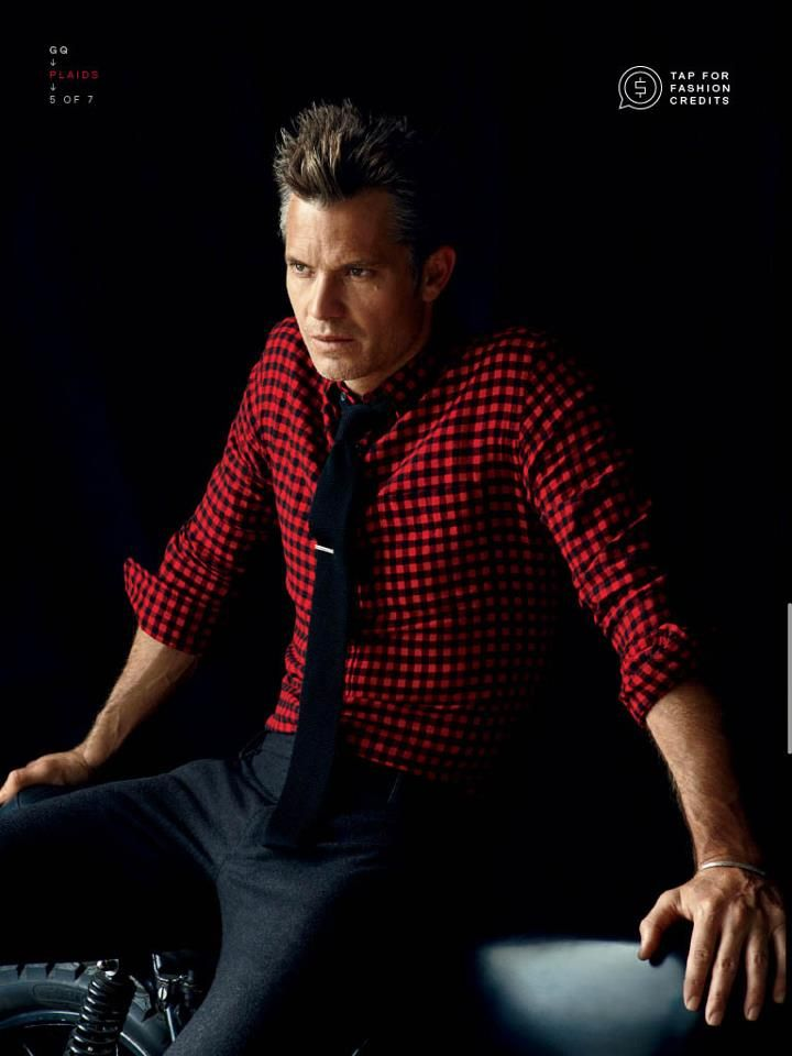 2345804fc59 Timothy Olyphant. He s my current obsession.