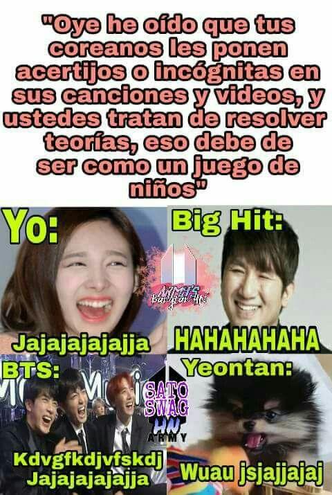 Ay Que Graciosx V Bts Pinterest Bts Memes And Bts Memes