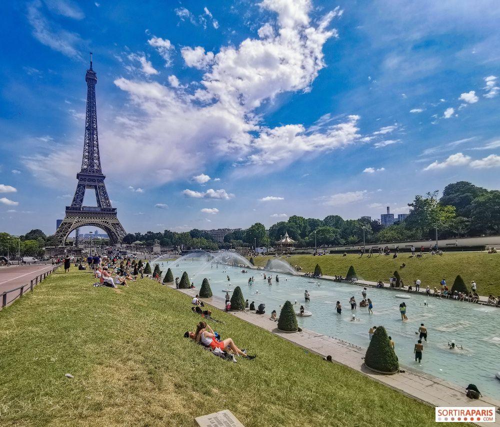 Que faire ce weekend en restant chez soi à Paris les 20