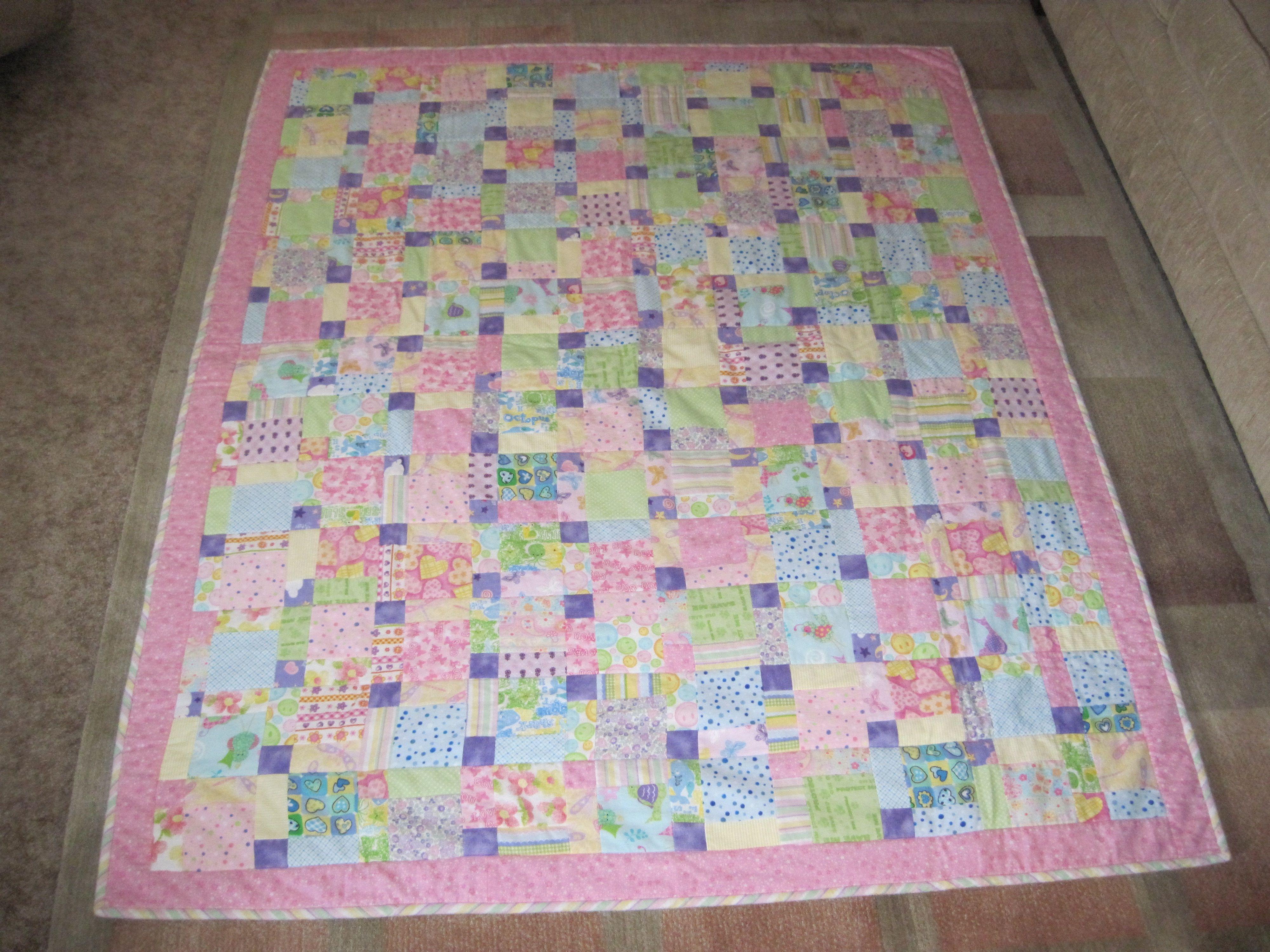 Quilt Patterns For Flannel : Flannel quilt Quilts Pinterest