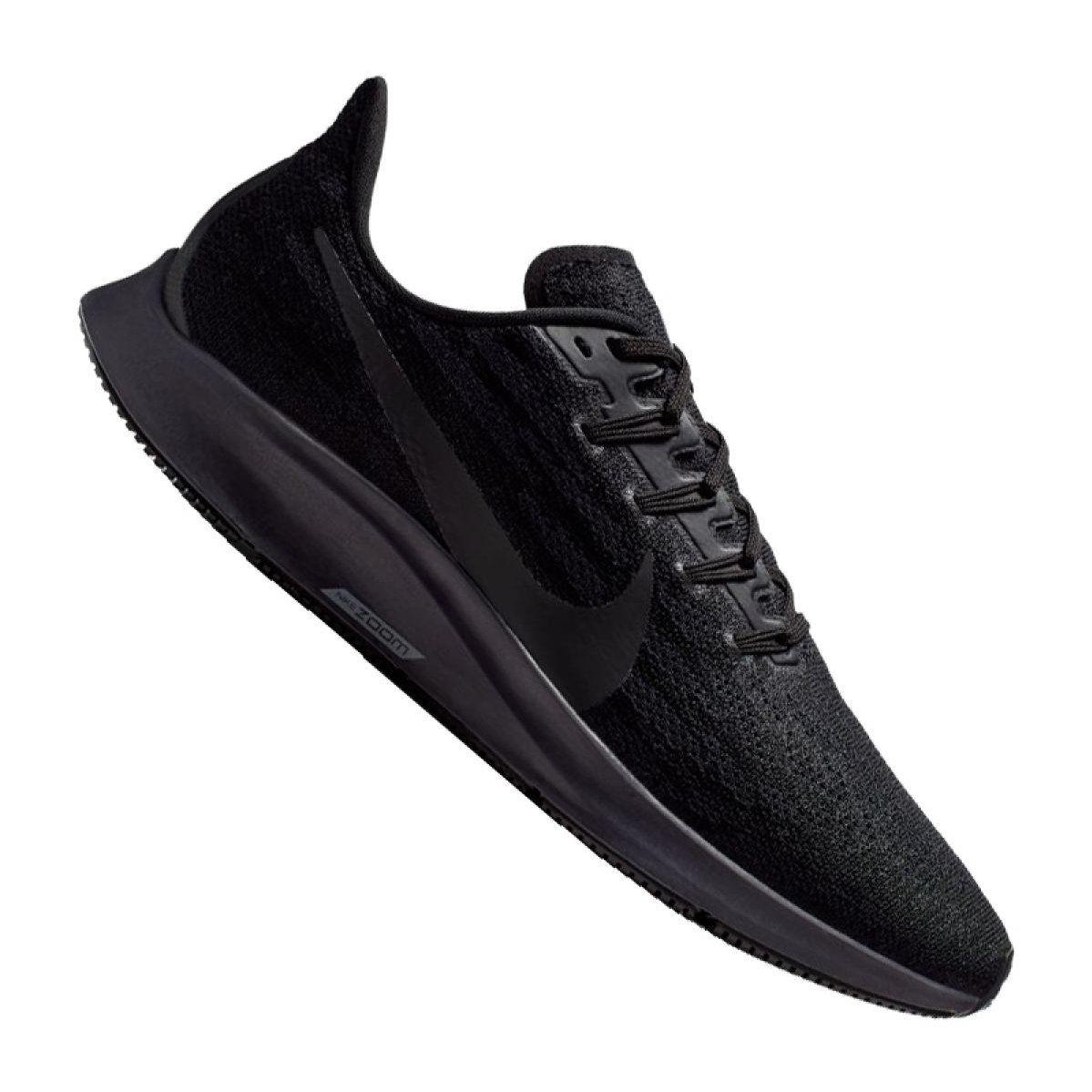 Buty Biegowe Nike Air Zoom Pegasus 36 M Aq2203 006 Czarne Running Shoes Nike Nike Air Zoom Pegasus Nike Air Zoom