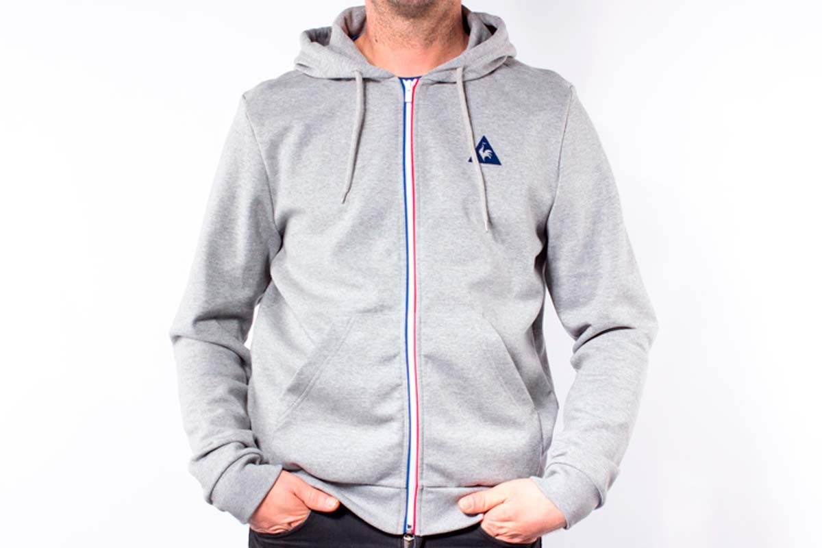Longlou Sneakers - Sudadera Le Coq Sportif Essentials 1710371