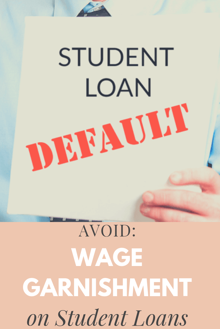 Are You Struggling To Pay Your Student Loans Here Are 5 Ways To Get Stay Out Of Default And Make That Student Loans Student Loan Default Federal Student Loans