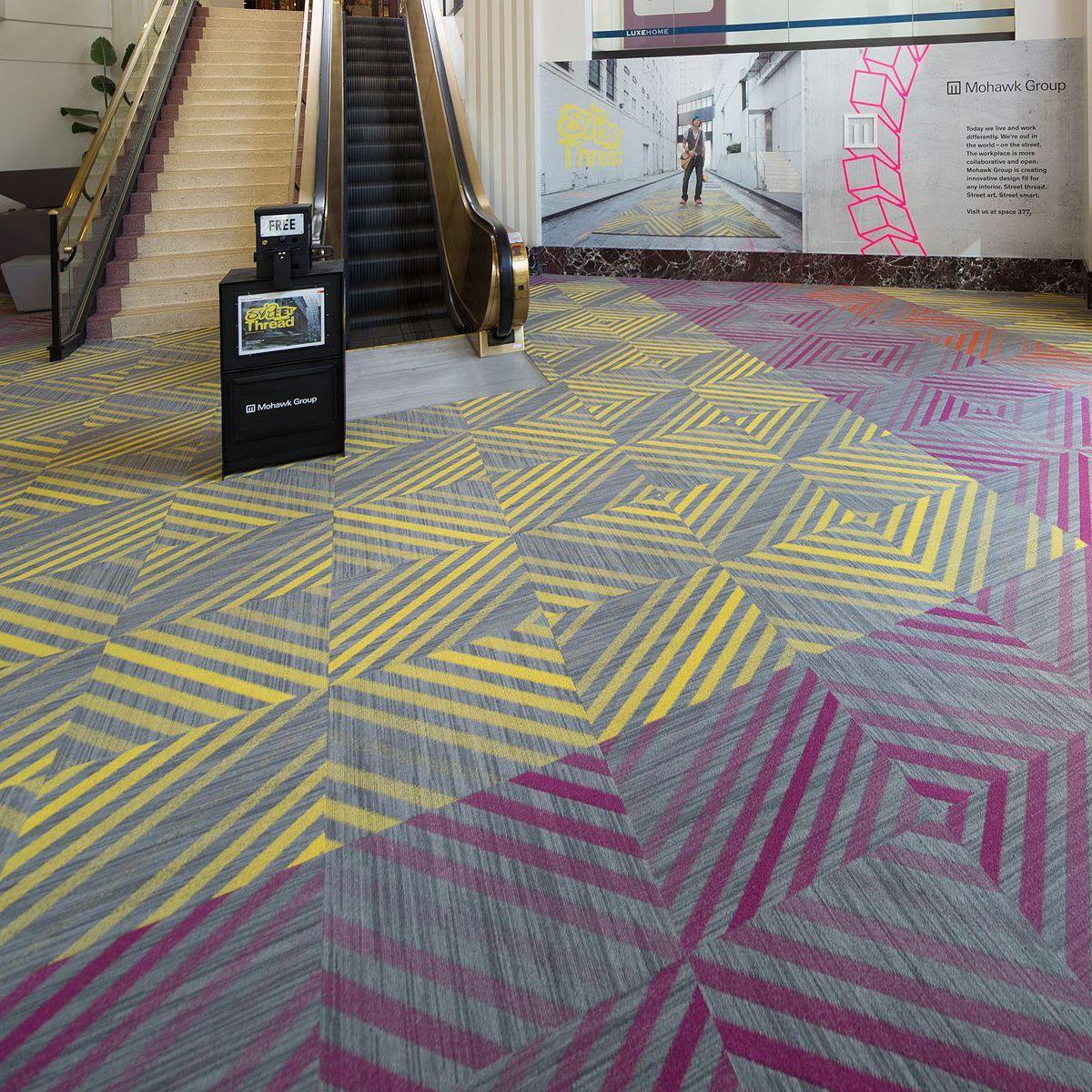 Image Result For Mohawk Flooring Ground Strata Modular Carpet Carpet Tiles Commercial Carpet