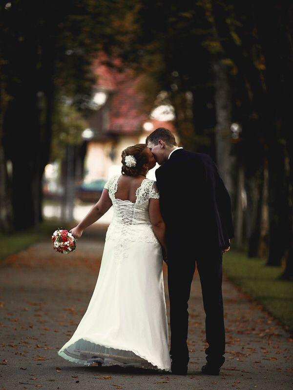 Hochzeit-Wedding Dominique & Vadim
