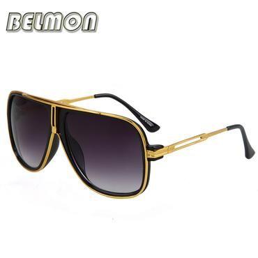 Apparel Accessories Dankeyisi Fashion Round Sunglasses Women Brand Designer Luxury Steam Punk Sunglasses For Women Retro Sunglasses Men Oculos Women's Glasses