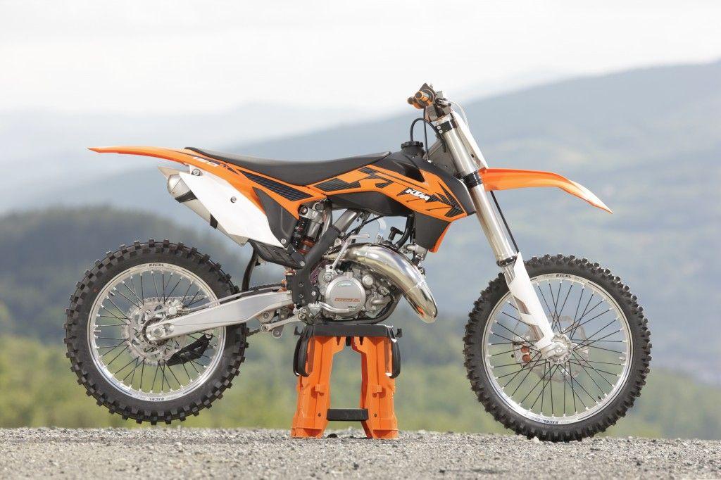 Ktm 125 sx my 2013 #accorgitene #ktm #motocross #mx