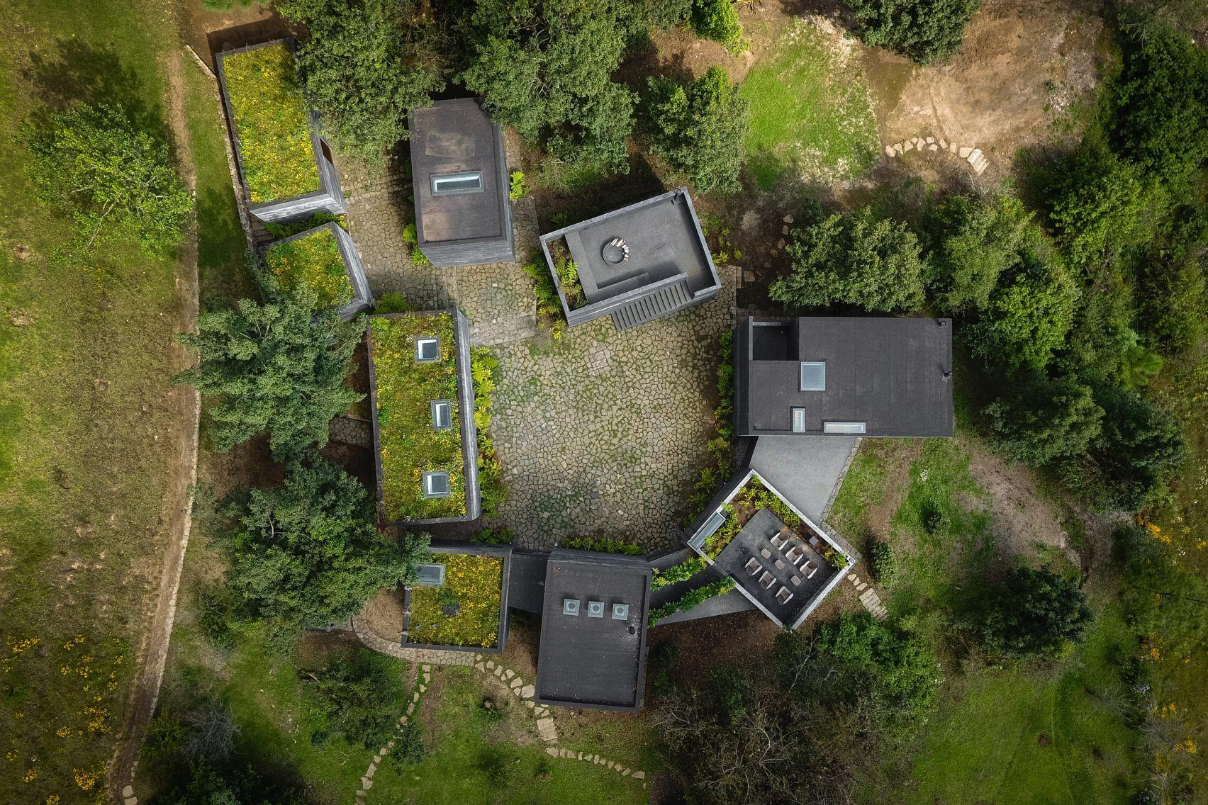 Casa Bruma By Fernanda Canales And Claudia Rodriguez House Home