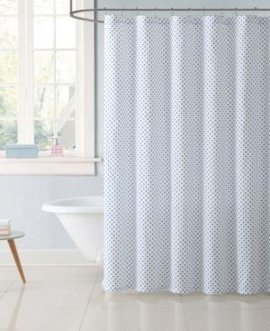 Truly Soft Everyday Shower Curtain Bedding Gray Shower Curtains