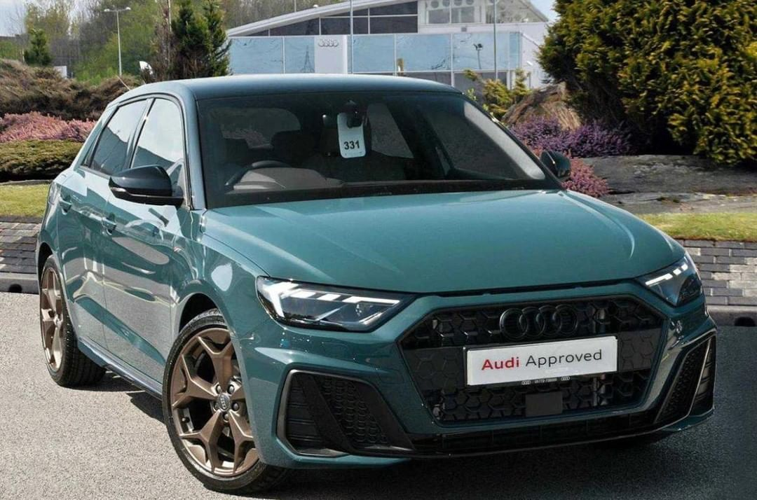 Who Else Is A Fan Of Tioman Green Audi Audia1 Audilovers