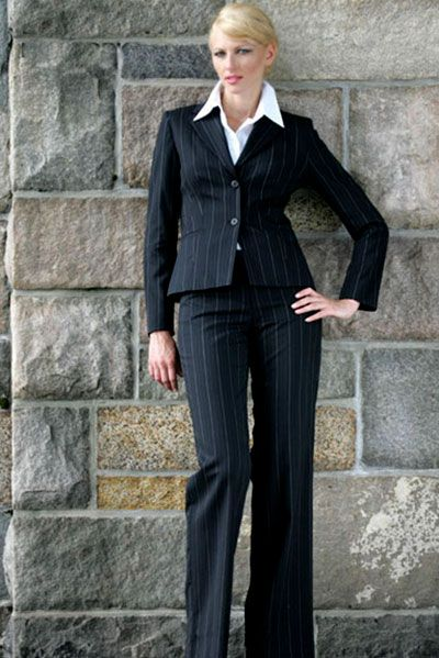 Tall Pant Suits