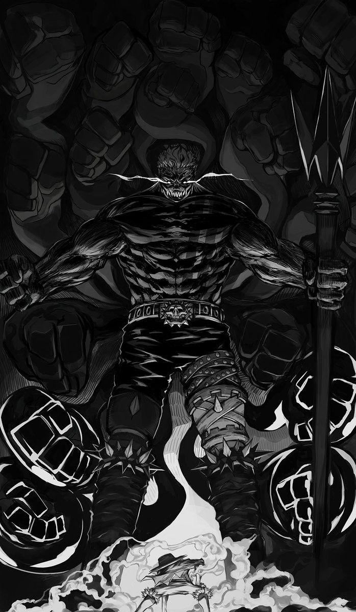 Katakuri vs. Monkey D. Luffy One piece anime, One piece