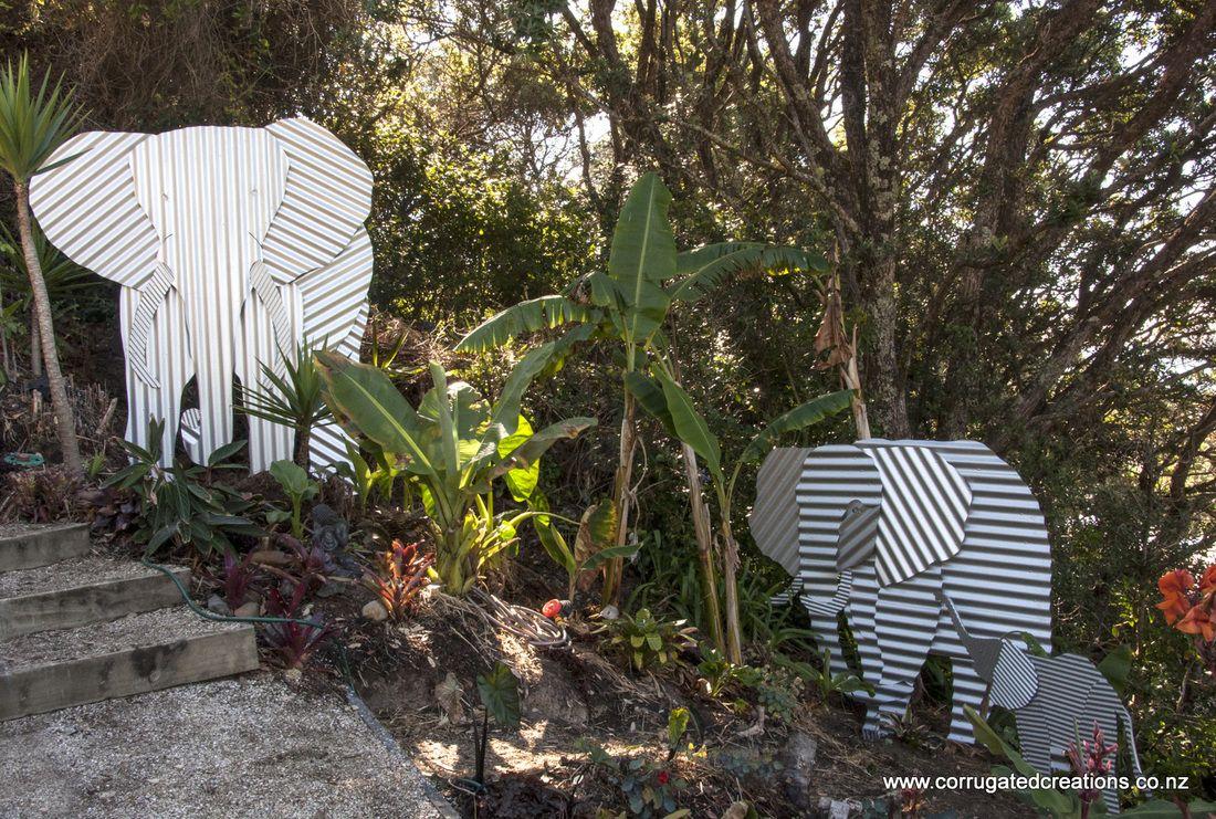 Corrugated Creations   House Inspiration: Garden   Pinterest   Gardens