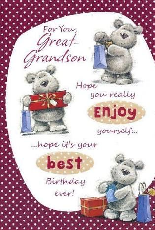 Image Result For Animated Birthday Cards 10 Year Old Granddaughter