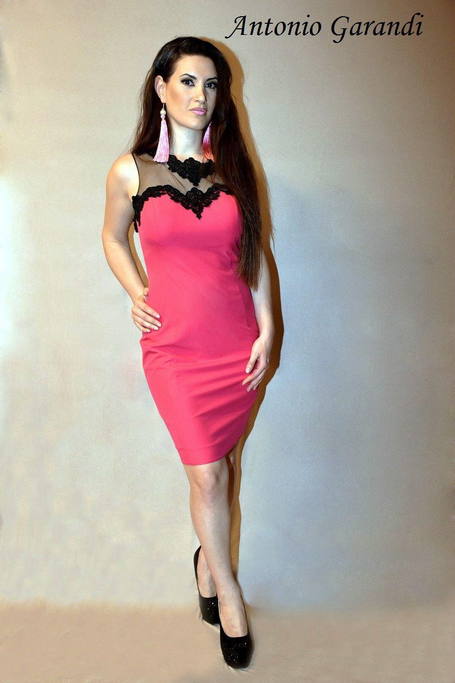 34cf021f71fc Κοκτέιλ φορέματα | Antonio Garandi Βραδινά Φορέματα, 2019 | Dresses