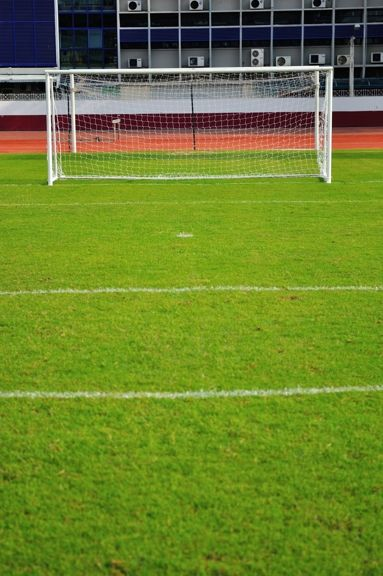 Soccer Goal Field Sports Backdrop Soccer Goal Sports Photography Indoor Soccer Field