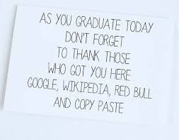 funny high school graduation quotes   Google Search | nyc