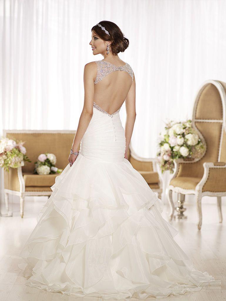 Pin by Dianne Erickson on wedding.dresses   Pinterest   Wedding ...