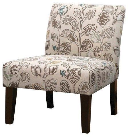 Genial Designing Livingroom Furniture Under $100!!! Target.com Upholstered Slipper  Chair   Avington #affiliatelink