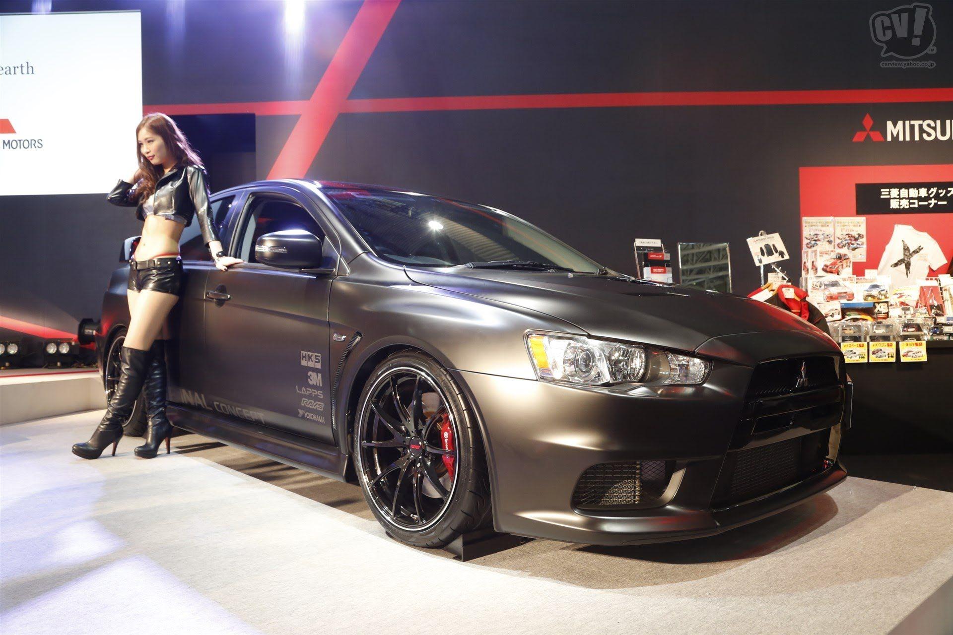 mitsubishi evo 2015 interior. mitsubishi lancer evolution x final concept tokyo auto salon 2015 evo interior