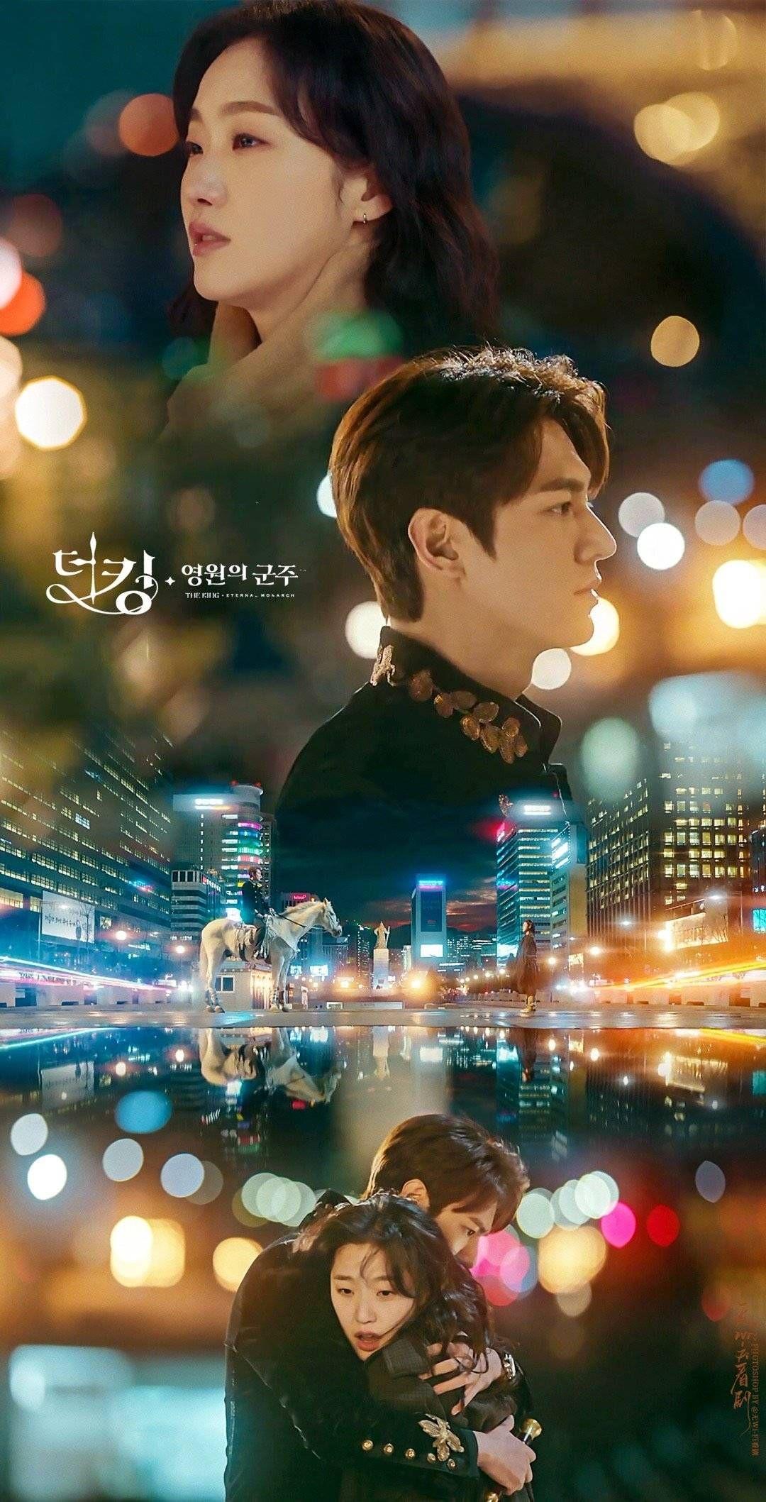 Pin oleh Seuwiti Pai di The KingLee Min Ho di 2020