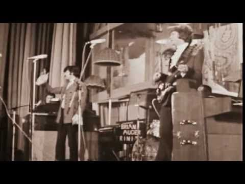 The Moody Blues -