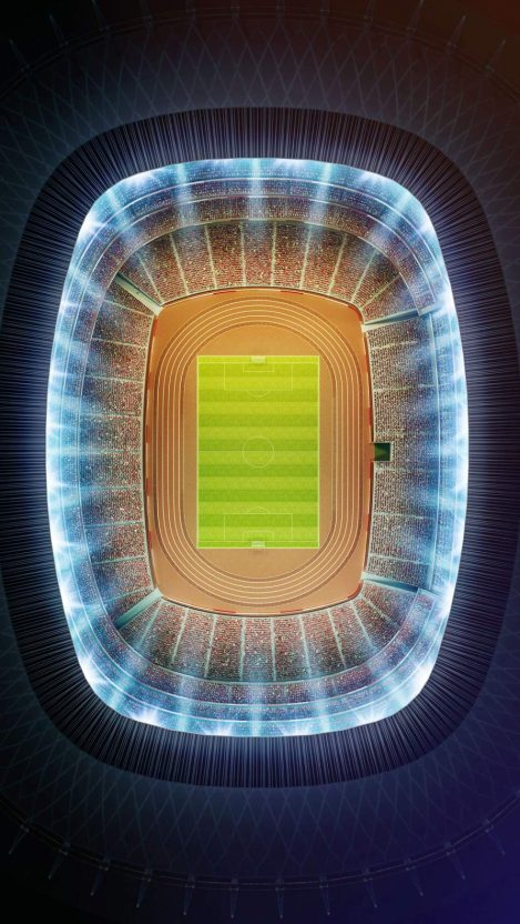 Soccer Pitch Iphone Wallpaper Sports Wallpapers Iphone Wallpaper Iphone Background