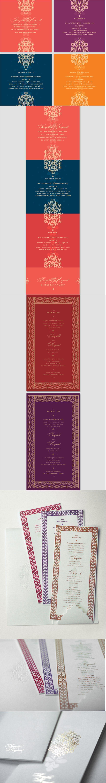 indian #wedding #Invitation | wedding invitations | Pinterest ...