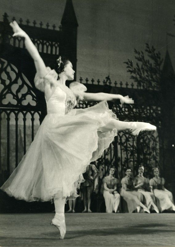 France Aix les Bains Dance Miss Medina in Esmeralda Old Photo PIC ...