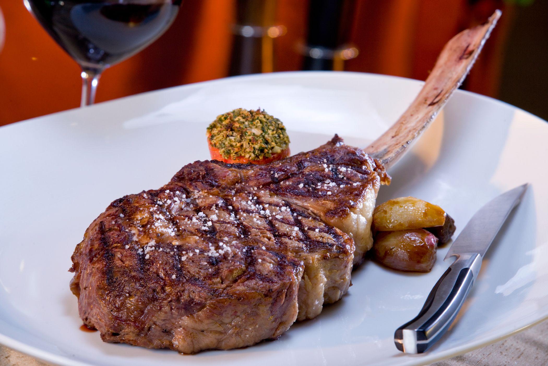 Best Steak And Lobster In Long Beach