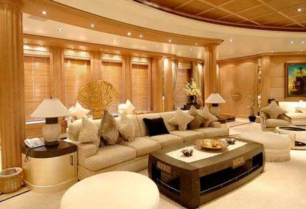 Image Result For Eos Yacht Diane Von Furstenberg Interior